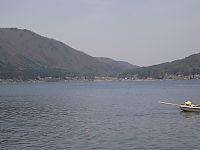木崎湖_G