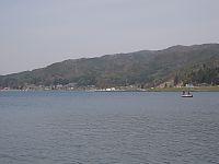 木崎湖_H