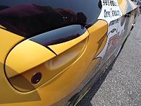 BMW Z4M ネル号
