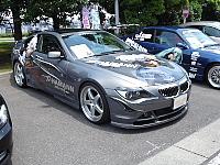 BMW 645Ci HAMMANN