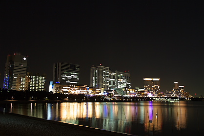 DECKS東京