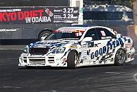 GOODYEAR Racing ZERO CROWN
