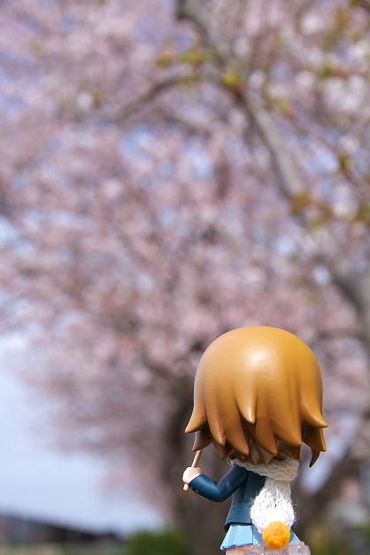 花見っぽい何か