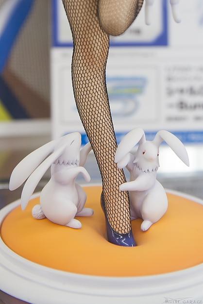 シャルロット・デュノア -Bunny Style-