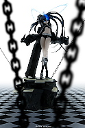 BLACKROCK SHOOTER